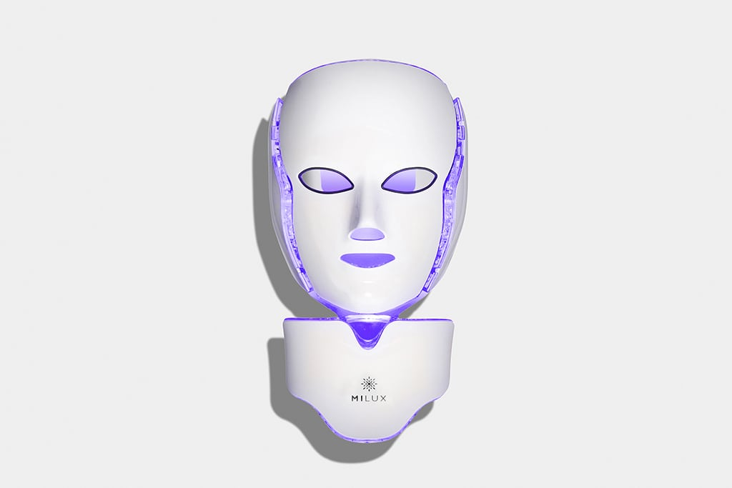 Milux LED Face Mask