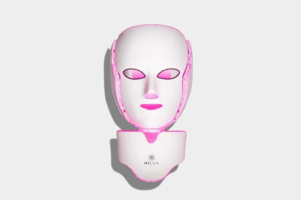 Milux Face Mask
