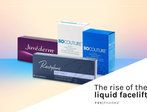 The Rise of the Liquid Face-lift