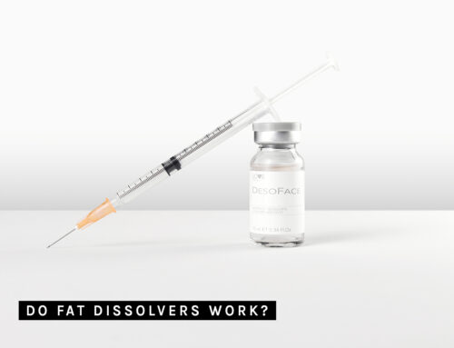 Do Fat Dissolvers Work?