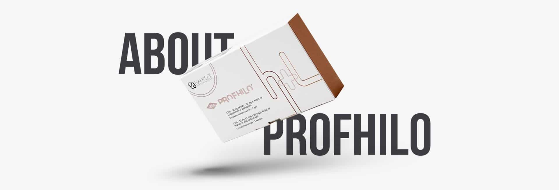 About Profhilo