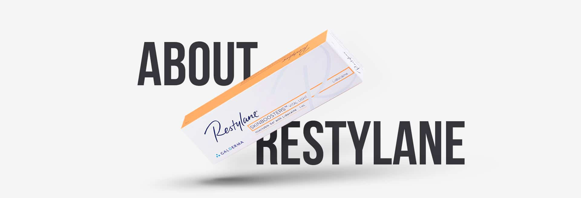 About Restylane