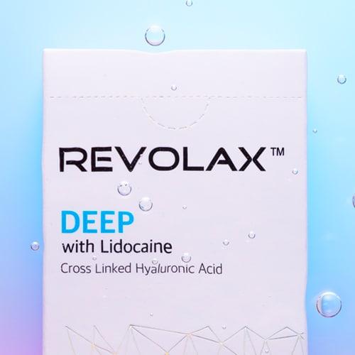 REVOLAX DEEP