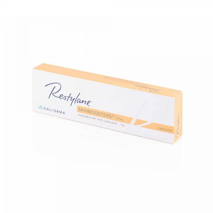Restylane Skinboost