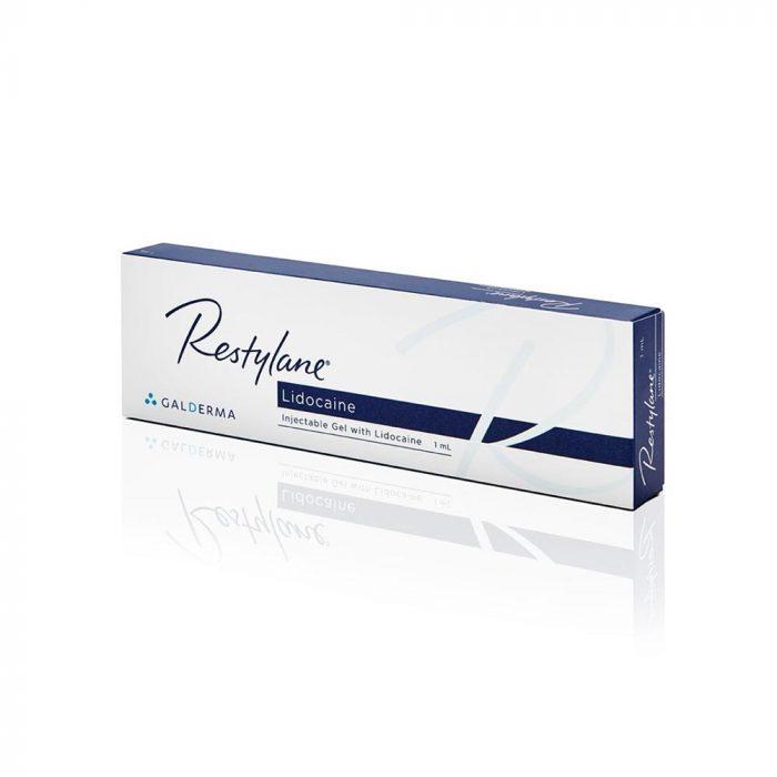 Restylane with Lidocaine