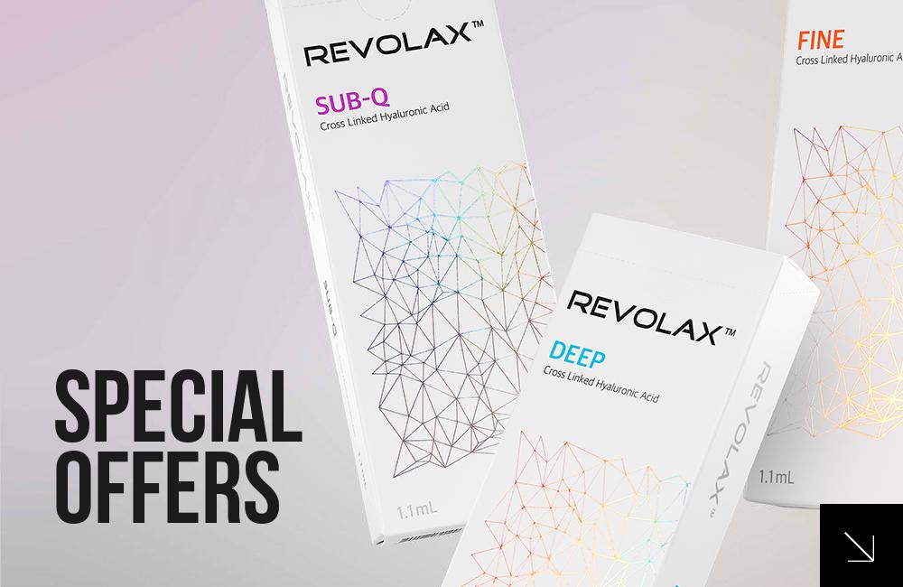 Revolax Offers