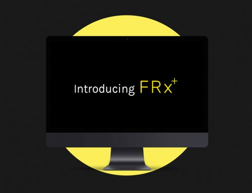 Introducing Fox Pharma's Ground-breaking New System – FRx+