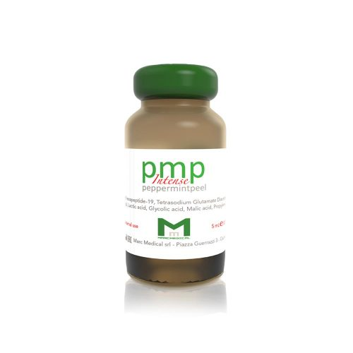 PMP Peppermint Peel Intense (5-x-5ml)