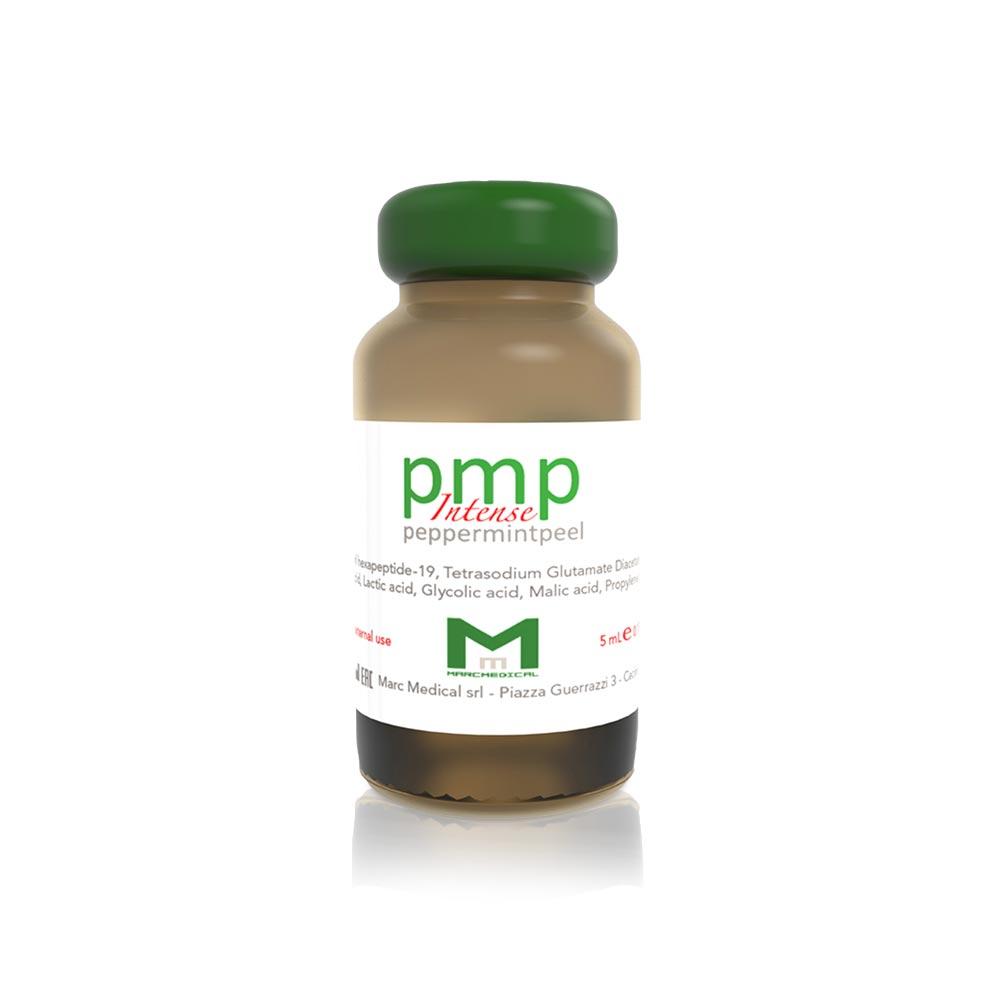 PMP Peppermint Peel Intense (5-x-5ml)
