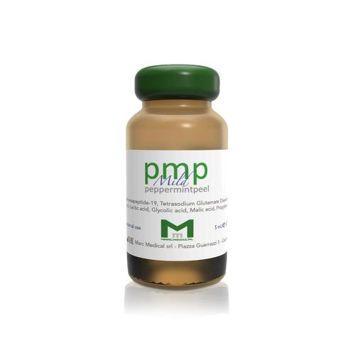 PMP Peppermint Peel Mild (5 x 5ml)