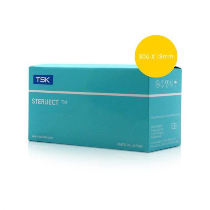 TSK Cannula 30G x 13mm