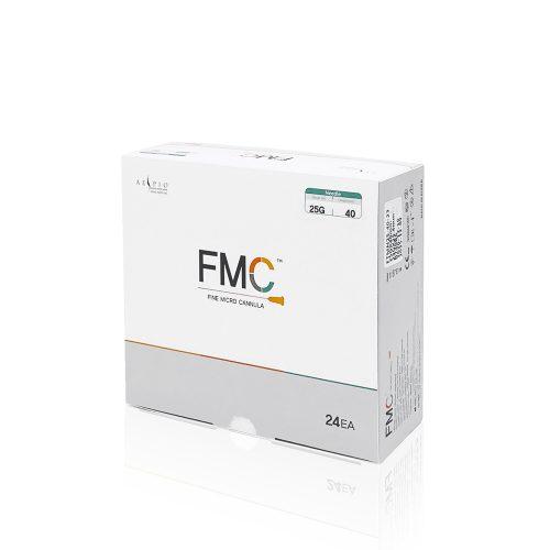 FMC CANNULA 25G 40