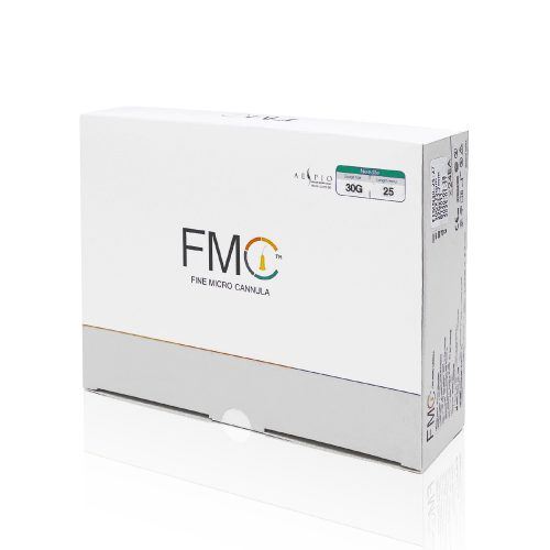 FMC CANNULA 30G 25