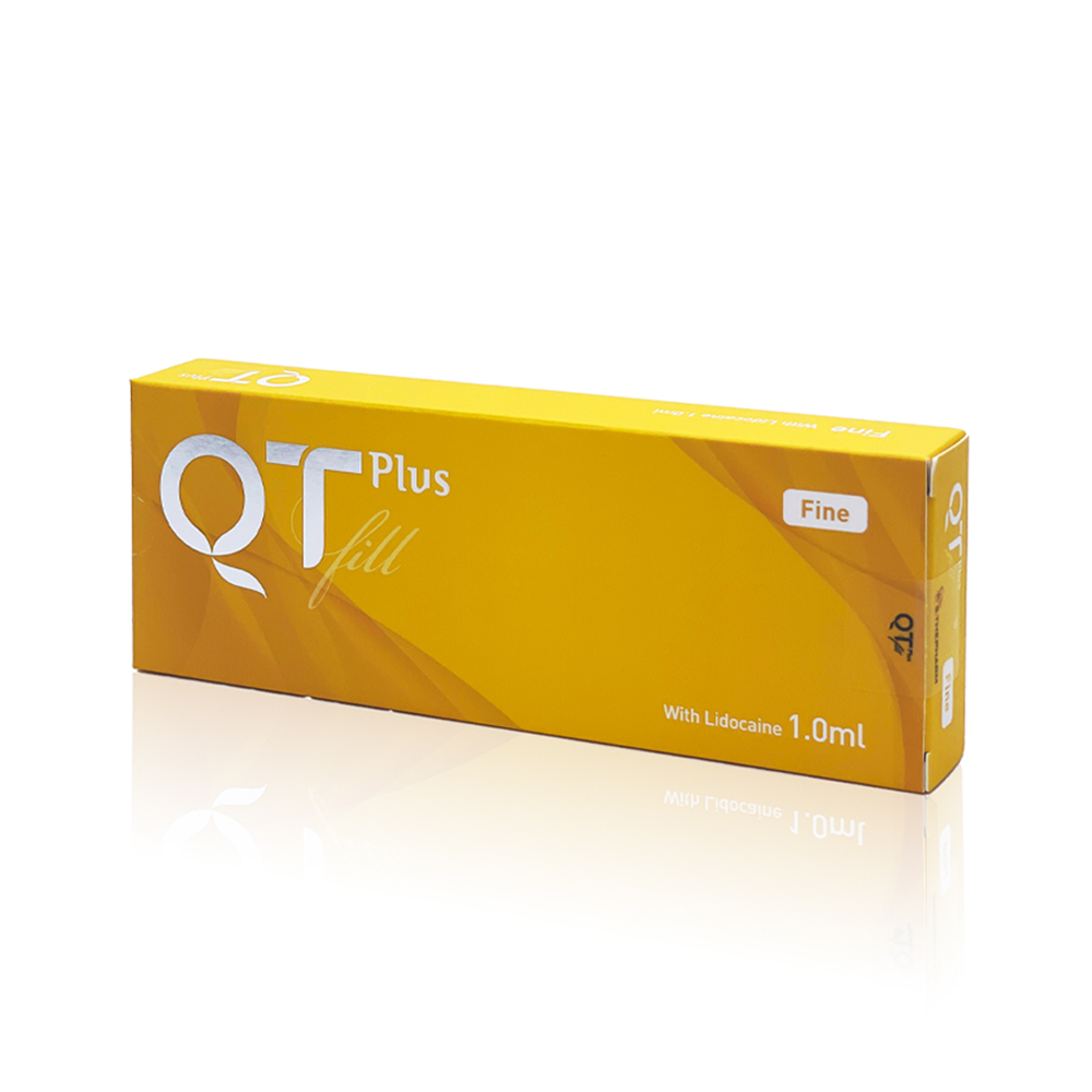 QT FILL PLUS FINE Dermal Filler