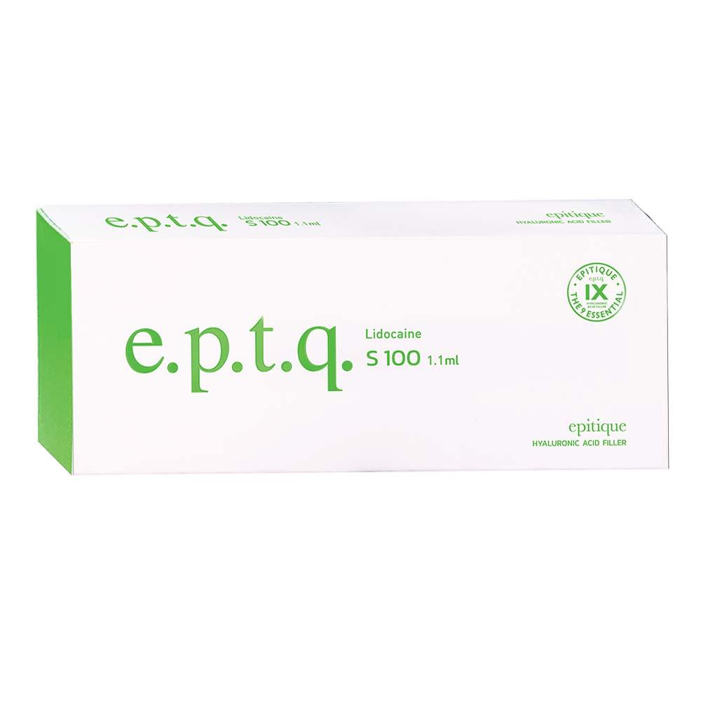 EPTQ S100 Filler