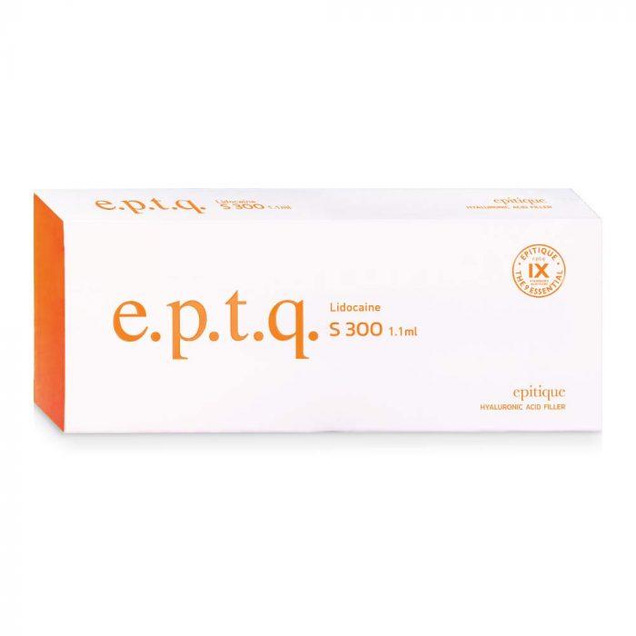 EPTQ S300 Filler