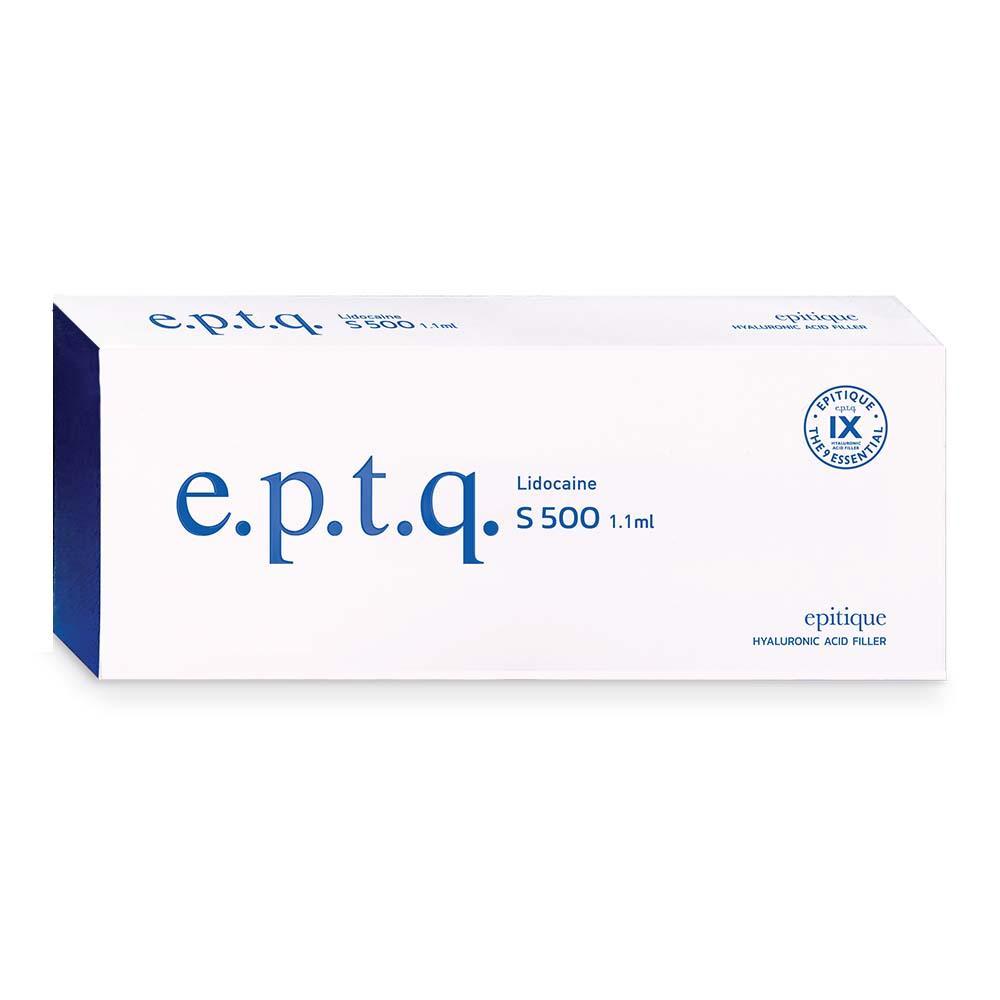 EPTQ S500 Filler